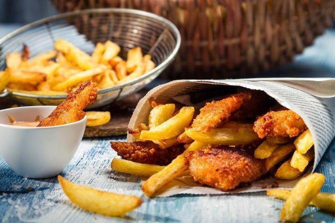 Fast Food Menu For Diabetics