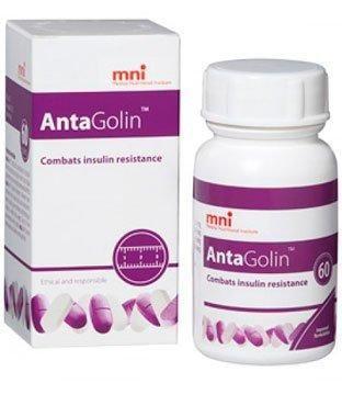 Phentermine Insulin Resistance