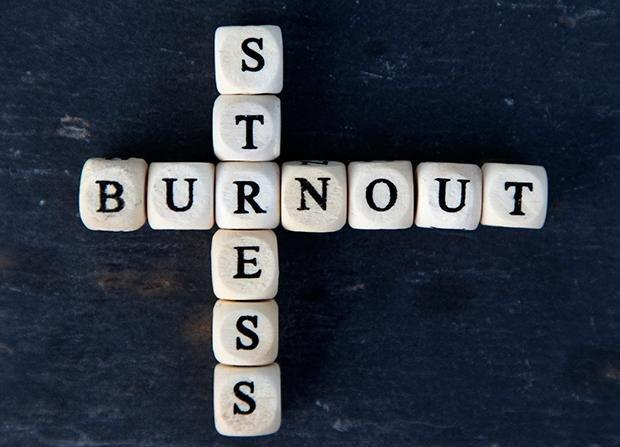You Told Glu: The Connection between Stress and Diabetes Burnout