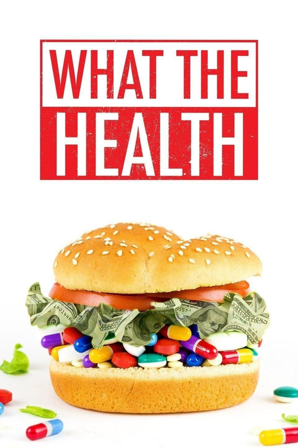 American Diabetes Association Sponsors What The Health
