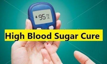 Blood Sugar Spike During Labor