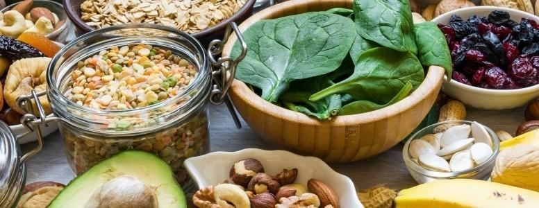 High Magnesium Intake Helps Reduce Type 2 Diabetes Risk In Quality Of Carbs Study