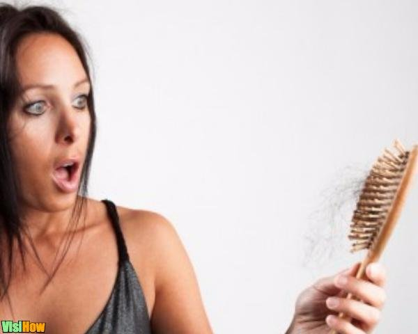 Stop And Reverse Hair Loss In Women Caused By Low Iron Levels Vs Underactive Thyroid Vs Insulin Resistance And Inflammation