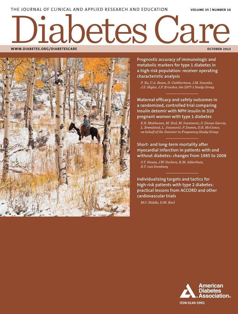 Low Hemoglobin A1c In Nondiabetic Adults