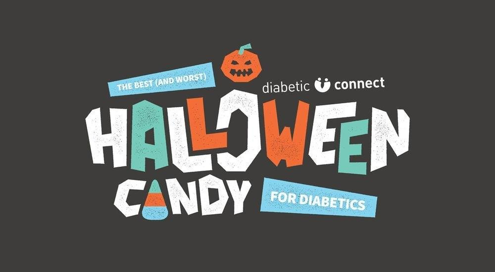 The Best (and Worst) Halloween Candies For Diabetics