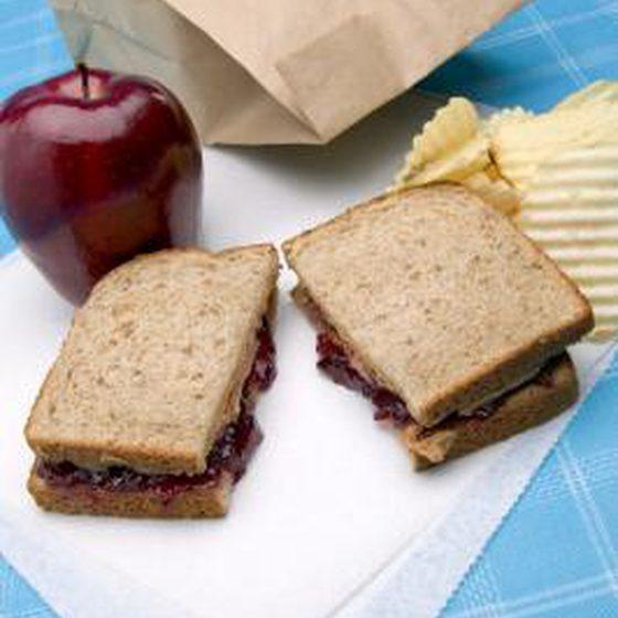 Can Diabetics Eat Peanut Butter And Jelly Sandwiches