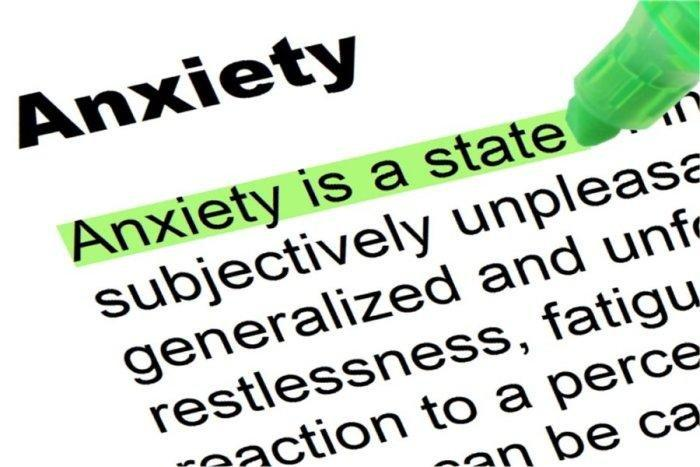 Health Anxiety For Diabetics Is As Bad As For Neurologicalpatients