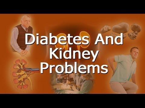 Can Type 2 Diabetes Cause Kidney Failure?