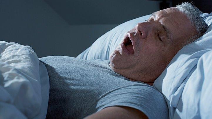 The Type 2 Diabetes And Sleep Apnea Connection