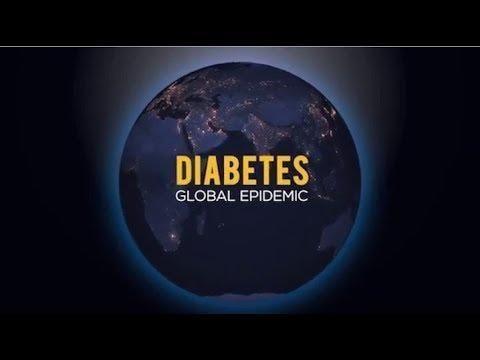 Diabetes Gender Statistics