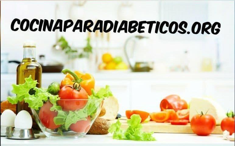 lista de compras de alimentos para la diabetes gestacional