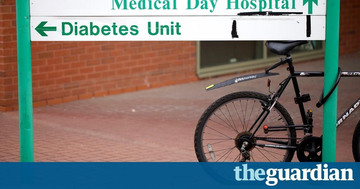Risk Of Diabetes Type 1 'can Be Tripled By Childhood Stress'