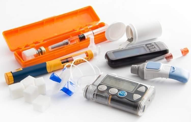Insulin For Type 2 Diabetes