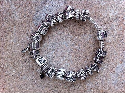 Know Sterling Silver Diabetes Charms