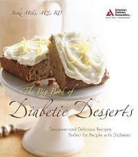 The Big Book Of Diabetic Desserts