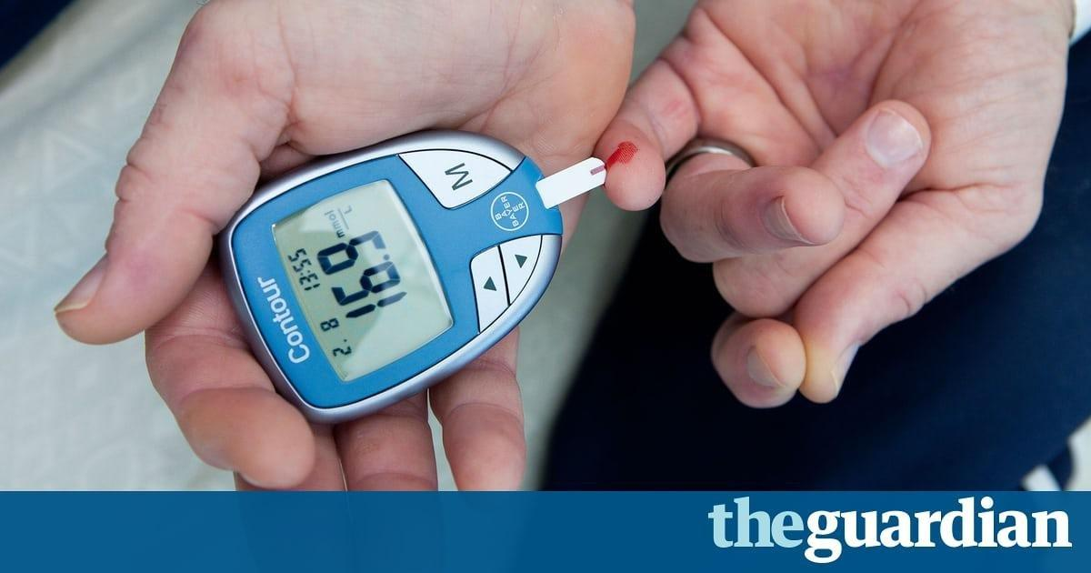 High fibre diet 'could prevent type 1 diabetes'
