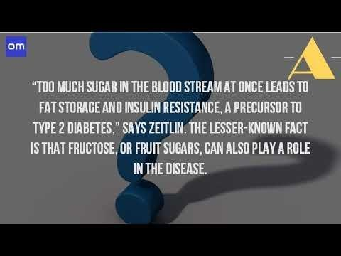 Does Eating Too Much Sugar Cause Gestational Diabetes