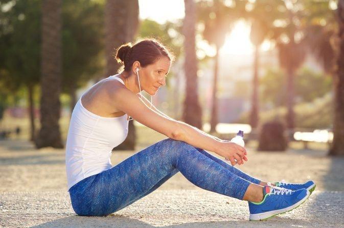 Exercise-induced Non-diabetic Hypoglycemia