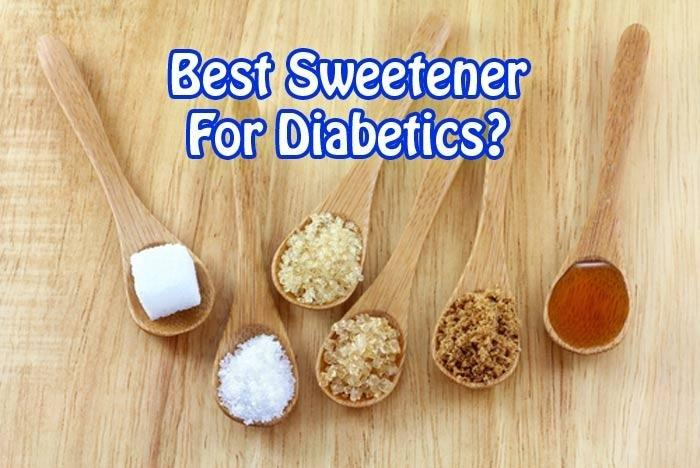 Are Artificial Sweeteners Safe For Diabetes?