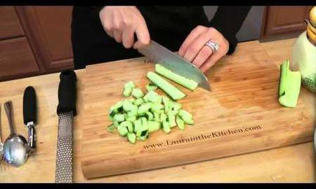 Diabetic Couscous Salad