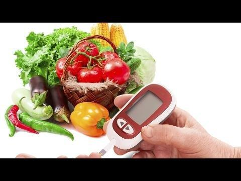 The Management Of Post-prandial Glucose