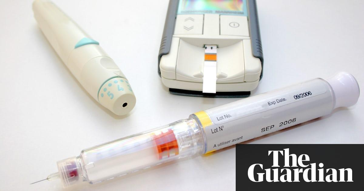 Diabetes Diagnoses Have More Than Doubled In 20 Years, Uk Analysis Suggests