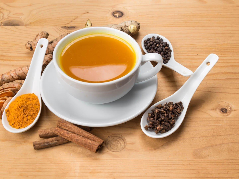 Turmeric Tea Recipe For Diabetes