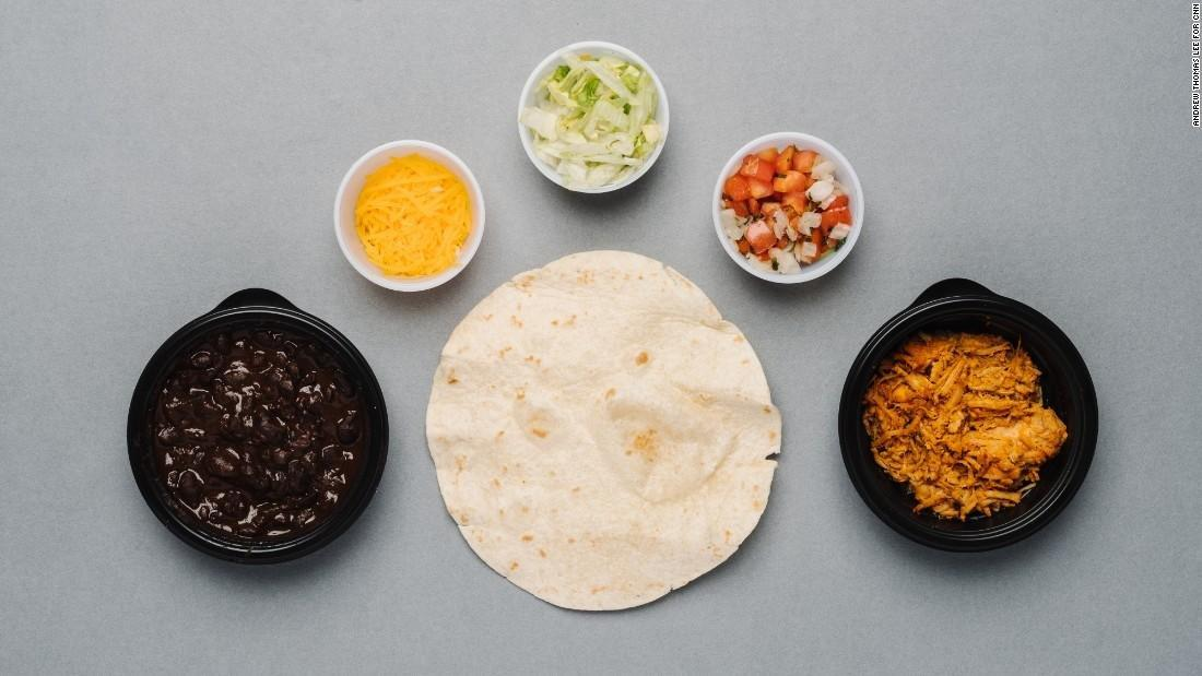 What Can Diabetics Eat At Taco Bell
