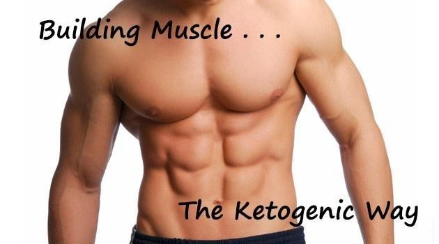 Can You Gain Muscle On A Ketogenic Diet?