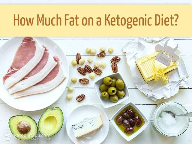 How Many Pounds Ketosis
