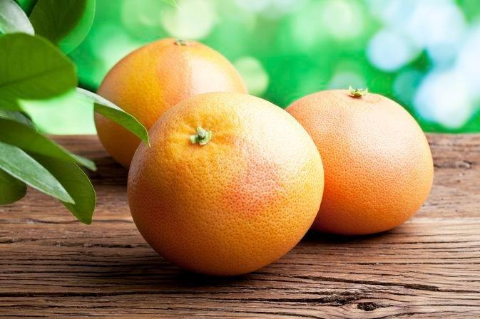 Is Grapefruit Good For Type 2 Diabetics