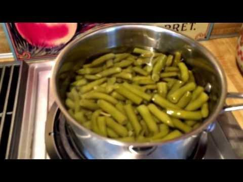 Canned Green Beans Diabetes