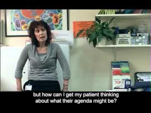 Diabetes Specialist Nurse Role