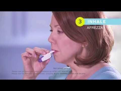 The Ins And Outs Of Afrezza®, The Only Inhaled Insulin