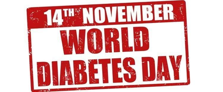 World Diabetes Day 2017 Posters