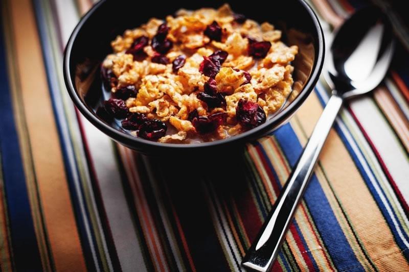 Cmo Armar Tu Desayuno Ideal Con Cereales Para Diabticos?