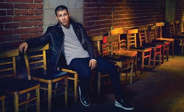 Singer Nick Jonas Draws a Crowd for Diabetes Discussion
