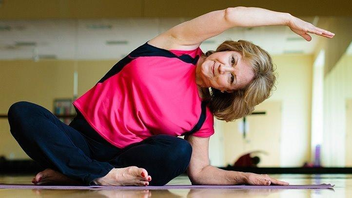 How Yoga Can Help Manage Type 2 Diabetes