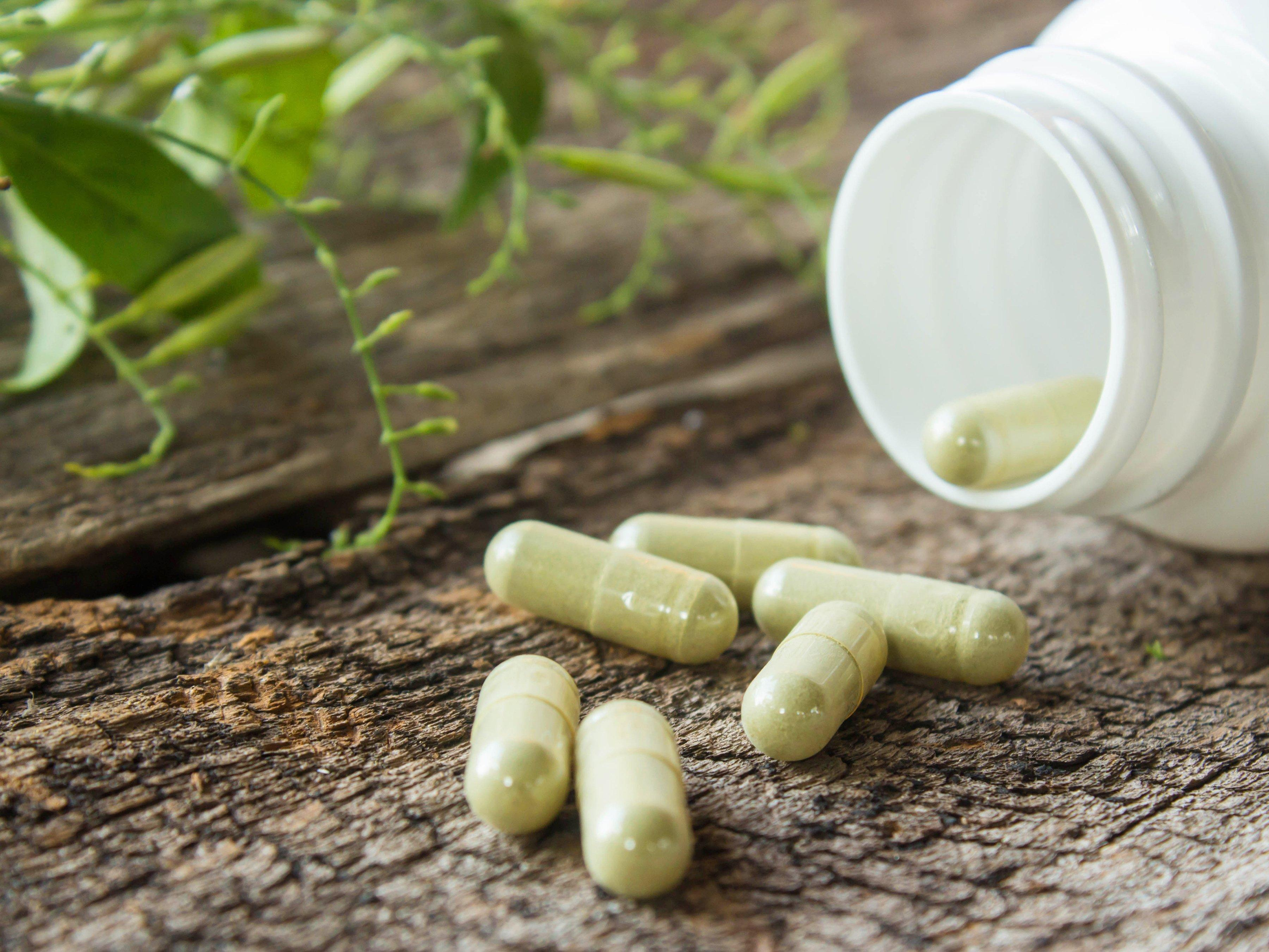 3 Of The Best Herbs And Supplements For Diabetes