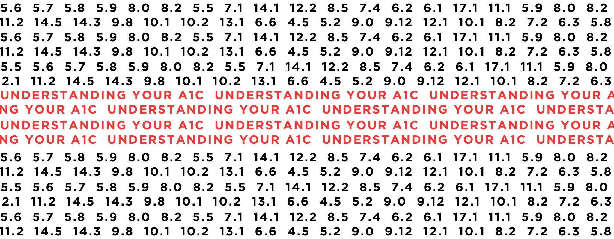 Understanding Your A1c