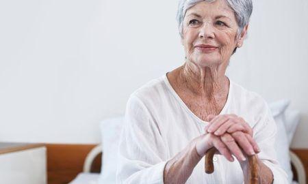 Elderly Women at Higher Risk of Developing Diabetes While Taking Statins