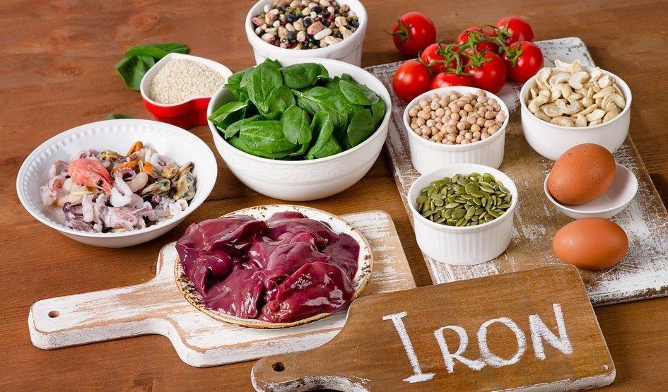Can Diabetics Take Iron Supplements?