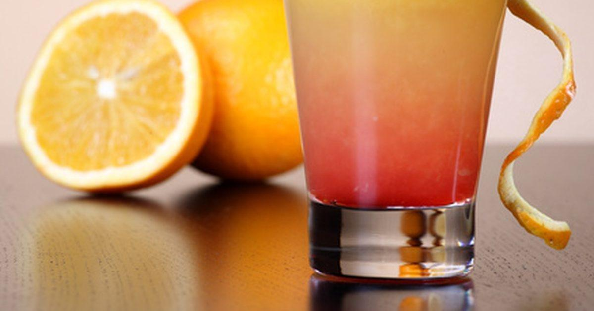 The Best Fruit Drinks For Diabetics