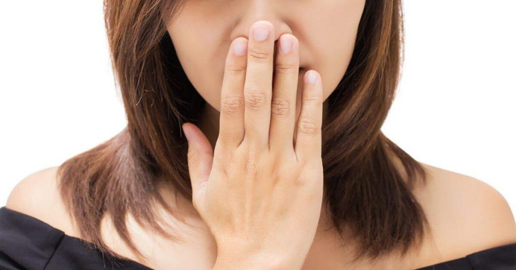 11 Types Of Bad Breath And Their Causes