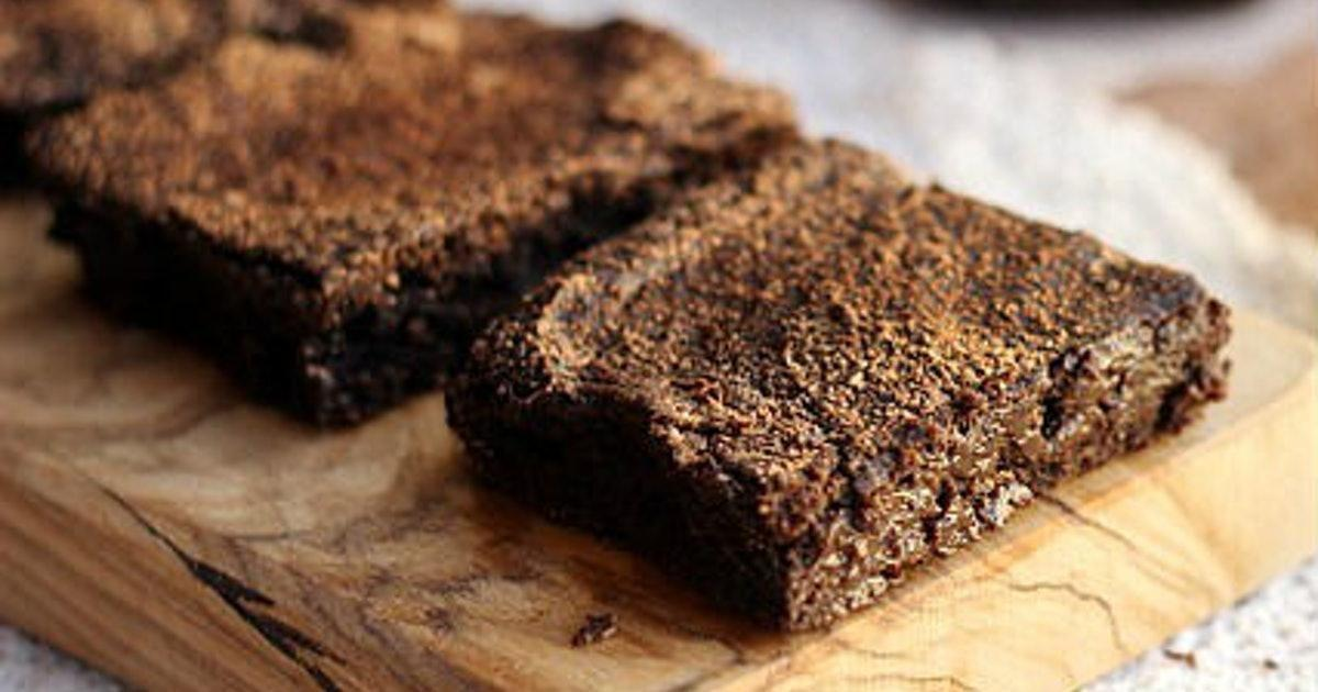 7 Brownie Recipes For People With Gestational Diabetes Who Can't Shake The Craving