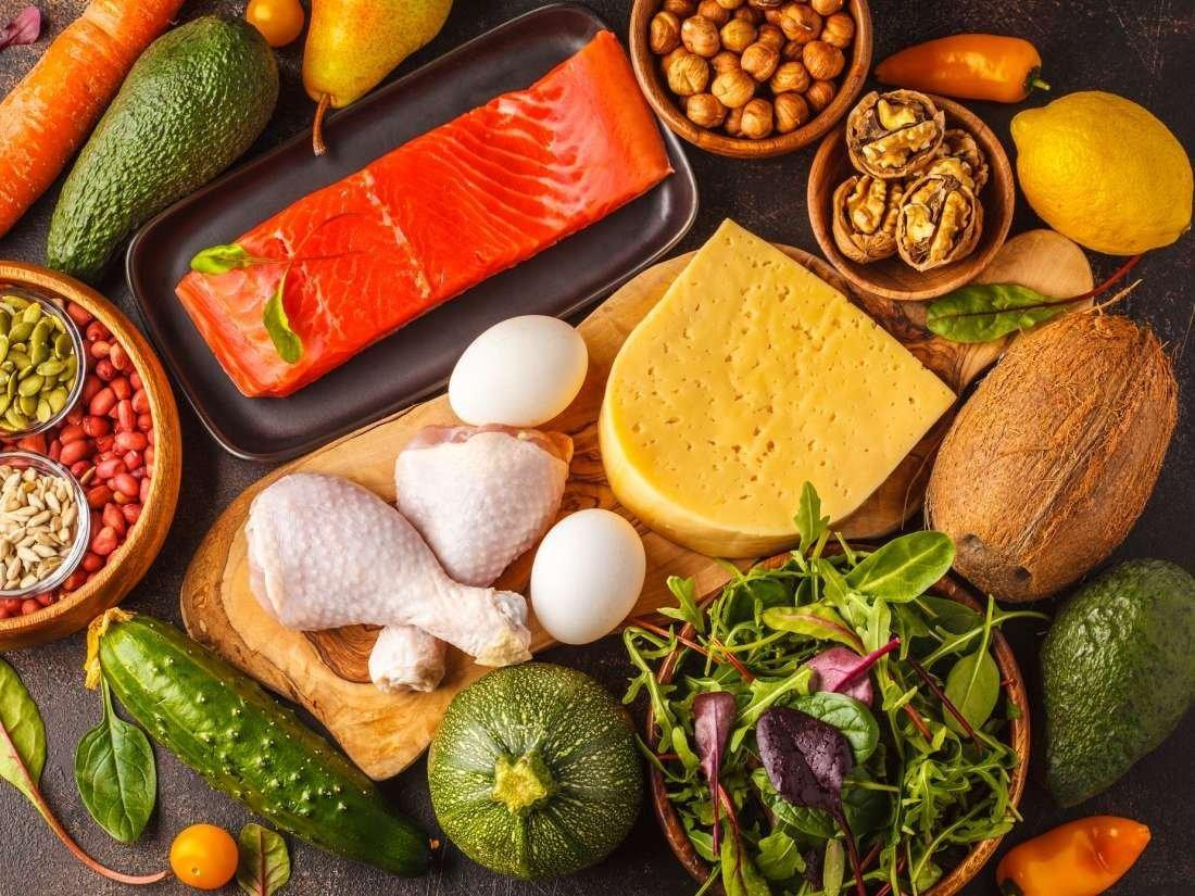 Keto Diet: Scientists Find Link To Diabetes Risk