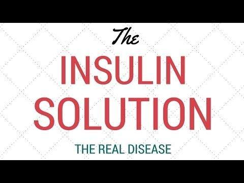 Which Insulins Are In Solutions