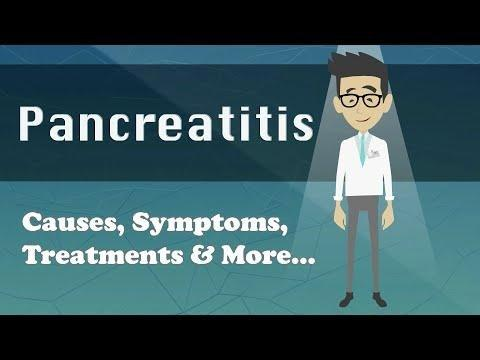 Relationship Between Pancreatitis And Diabetes