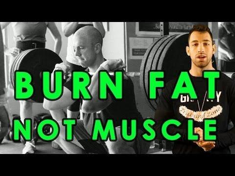 Ketosis Burn Fat Or Muscle