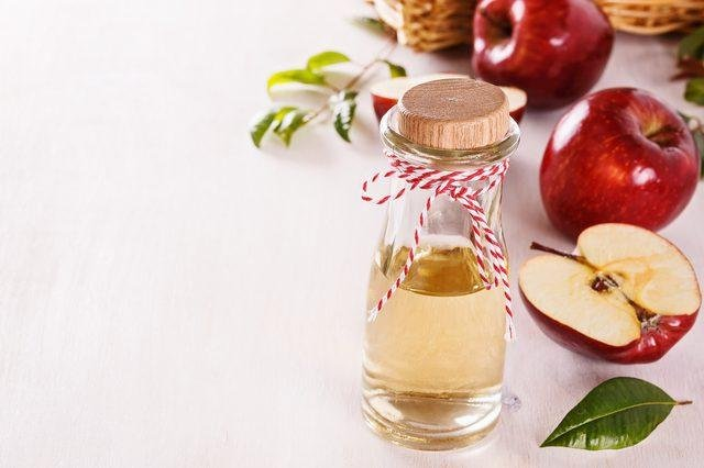 How To Lower Blood Sugar With Apple Cider Vinegar